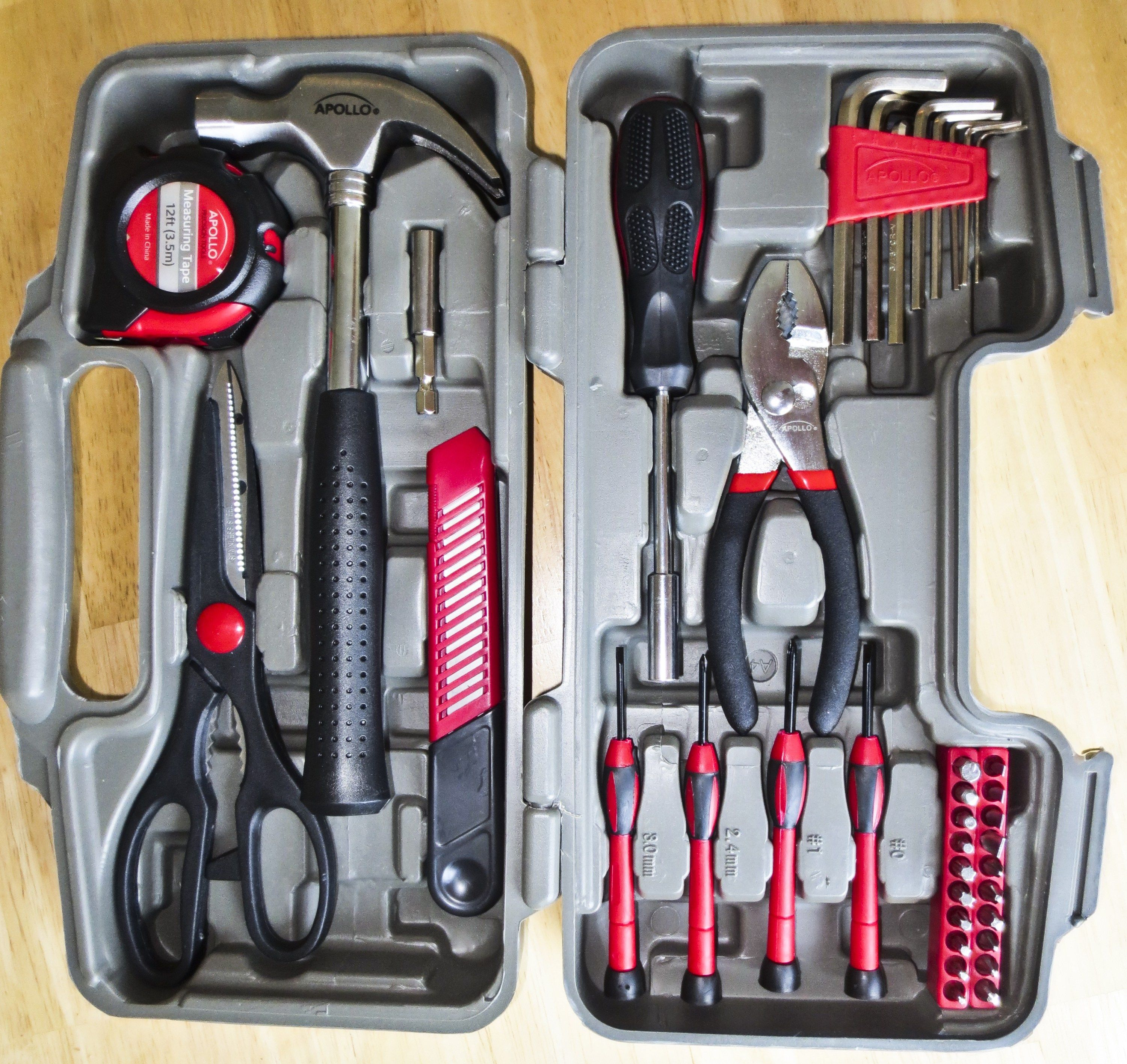 Functional Toolbox Tool Kit With Images