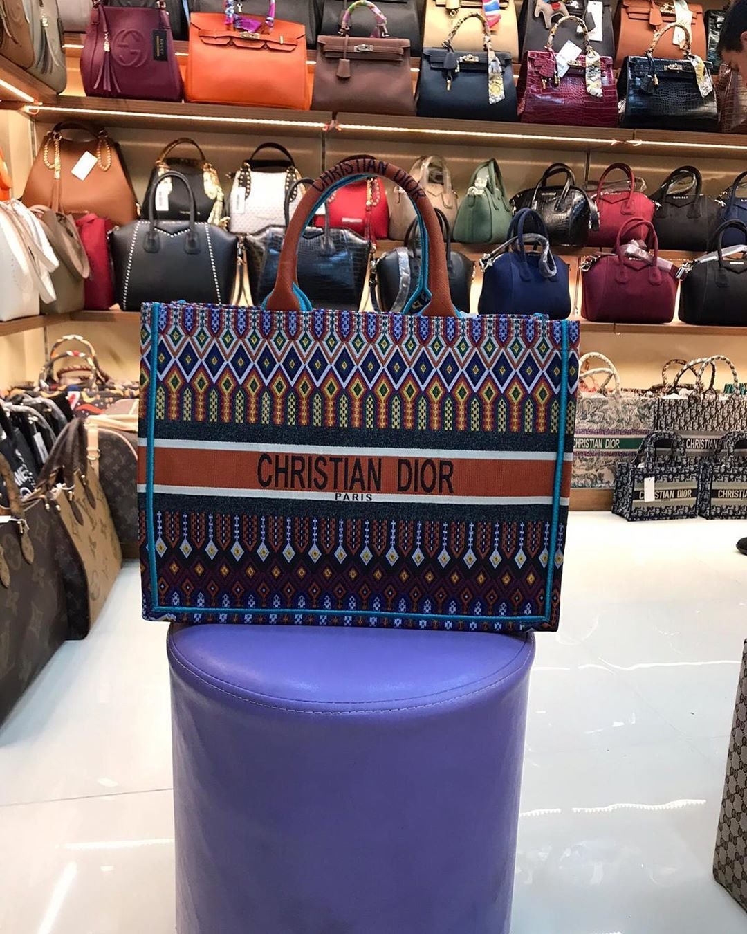 Pin On Bag