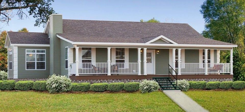 Backyard Cottage Prefab Design House Plan Affordable: 5+ Affordable Prefab Homes 2019 [RECOMMENDED]
