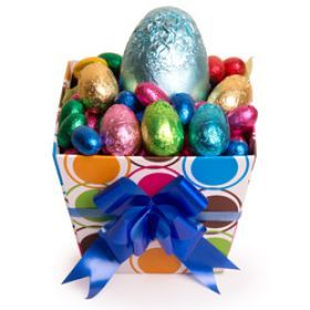 404 error easter long weekend easter gift baskets and egg boxes this easter egg box is a perfect easter gift basket negle Image collections