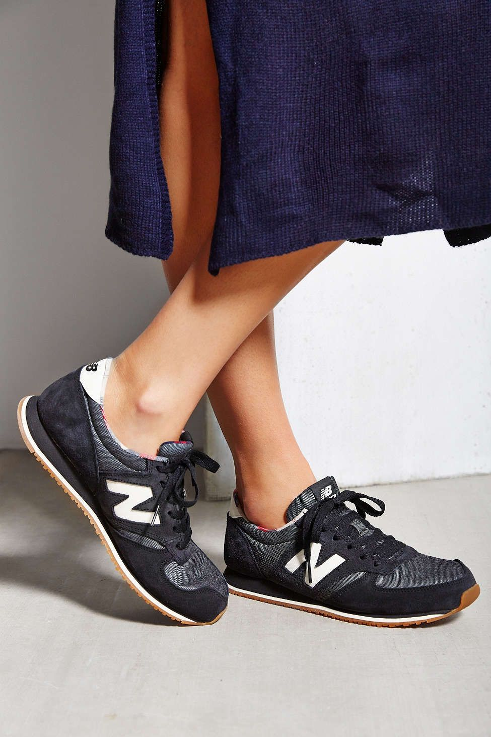uk availability ae944 c94eb New Balance 420 Classic Running Sneaker - Urban Outfitters