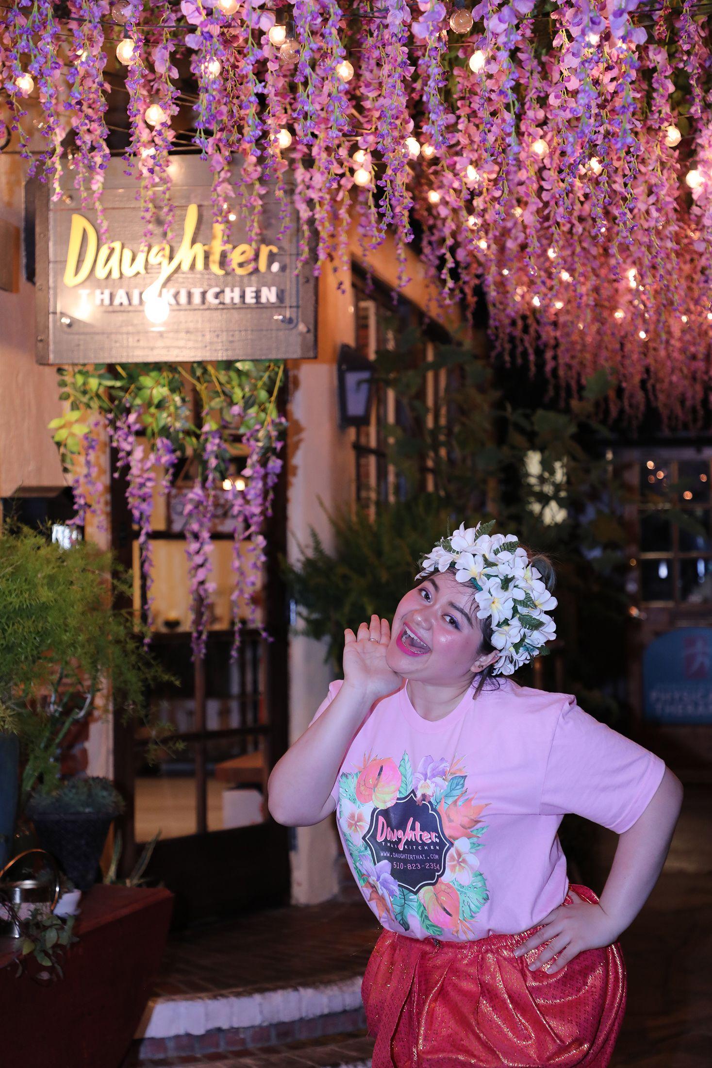 Daughter thai kitchen is the best thai restaurant in the