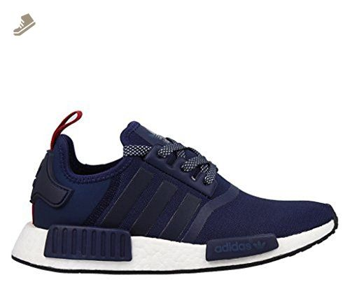 nmd adidas dark blue