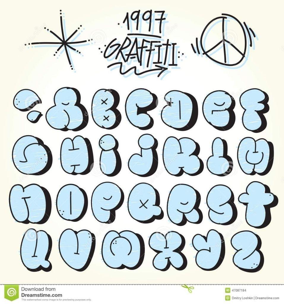 throwie graffiti alphabet graffiti art inspirations