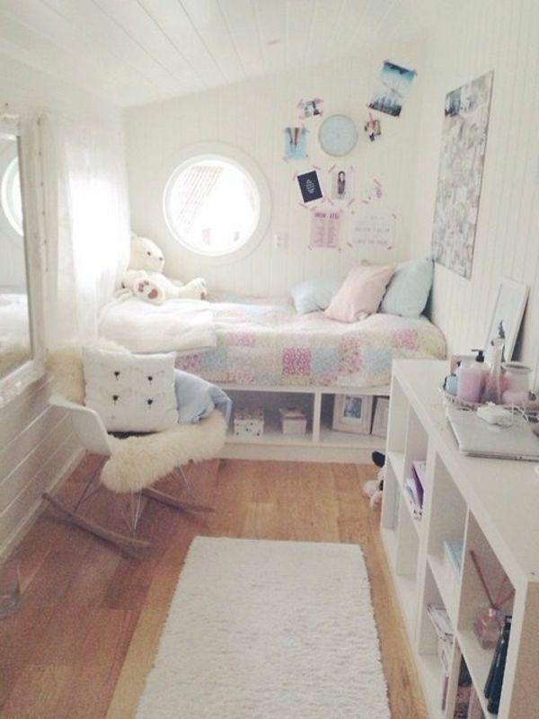 Kinderzimmer Einrichten Kleiner Raum Small Room Bedroom Small Bedroom Small Bedroom Ideas On A Budget