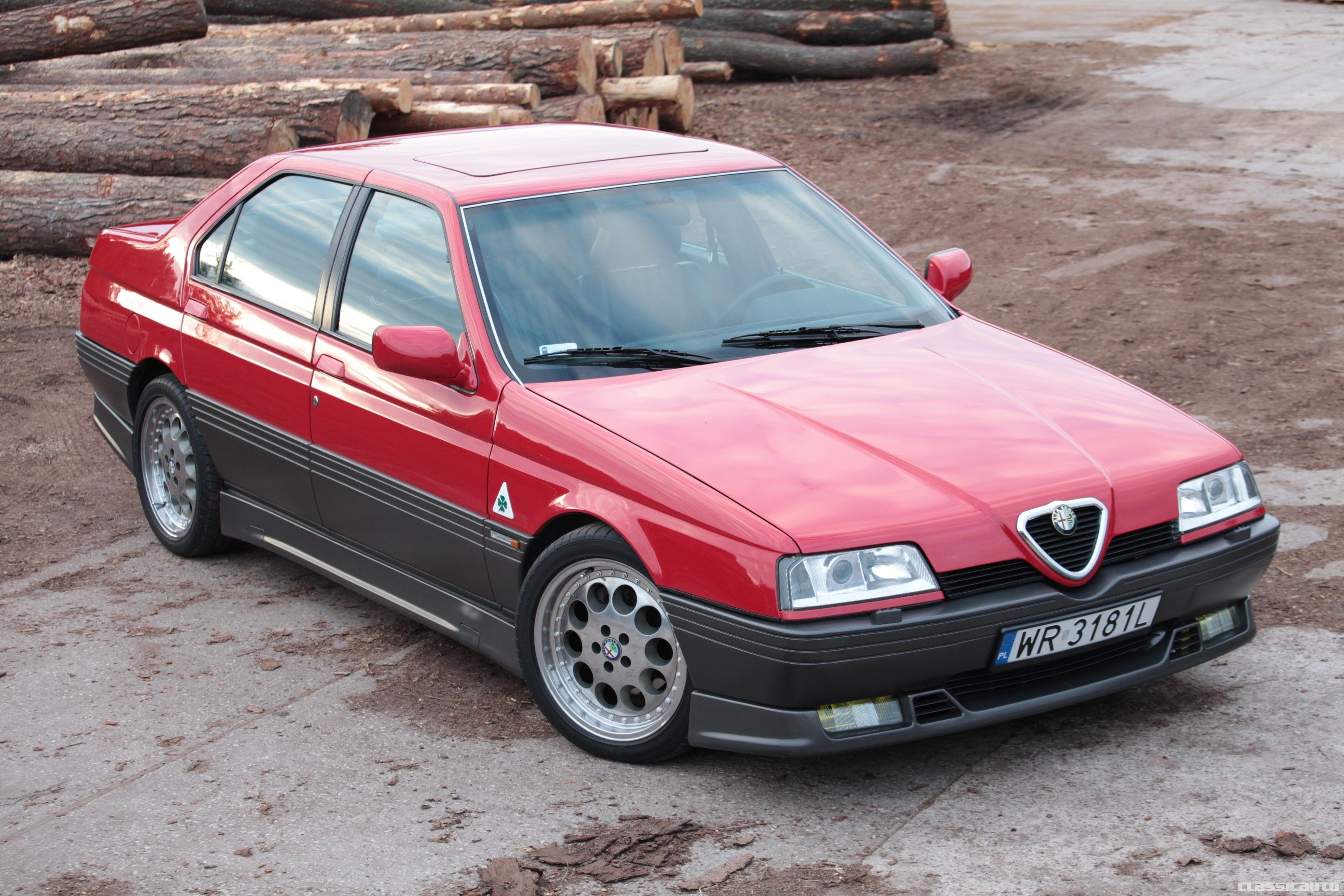 alfa romeo 164 q4 alfa romeo pinterest alfa romeo cars and alfa 164. Black Bedroom Furniture Sets. Home Design Ideas