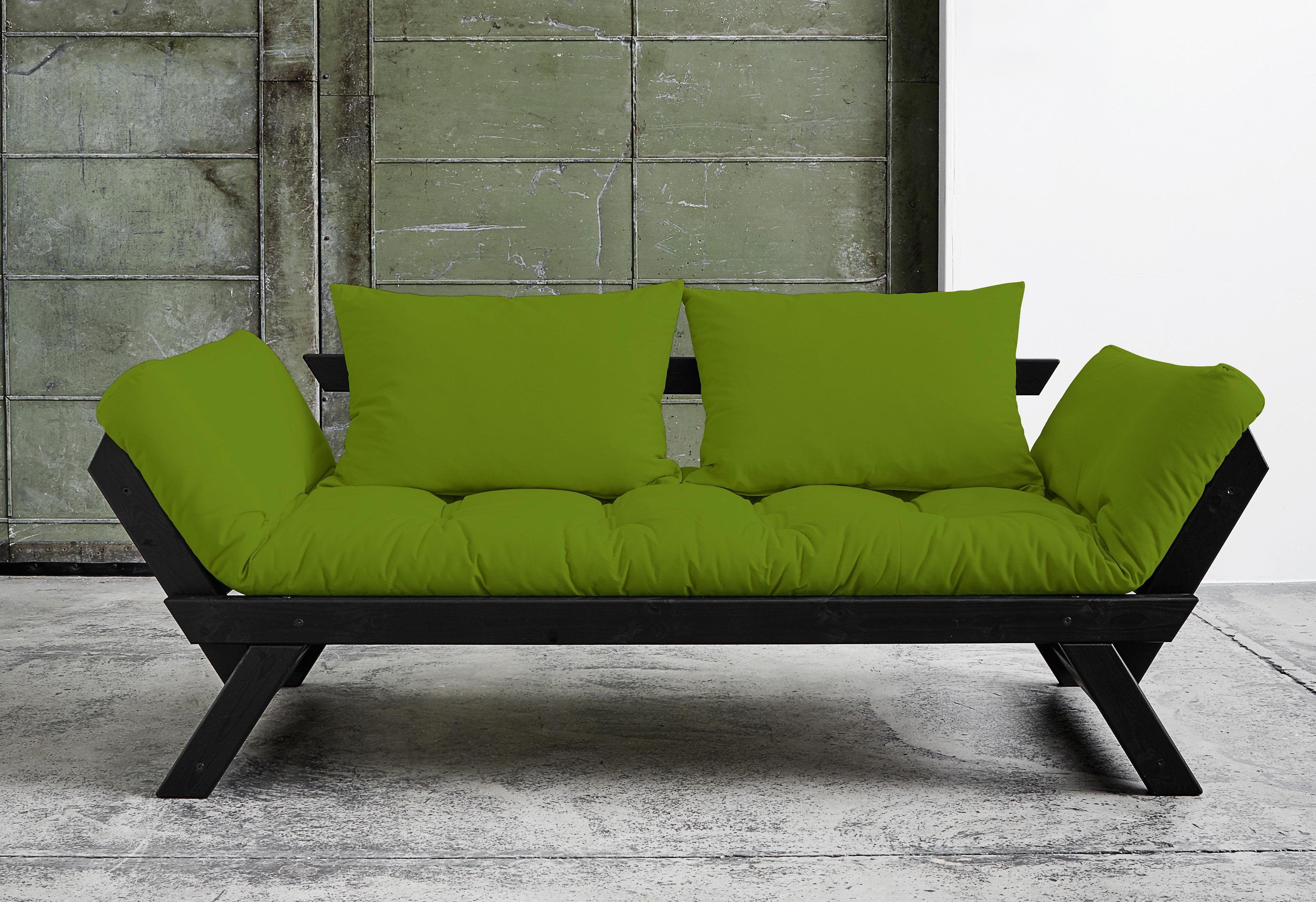 Schlafsofa grün  KARUP Schlafsofa grün, FSC®-zertifiziert Jetzt bestellen unter ...