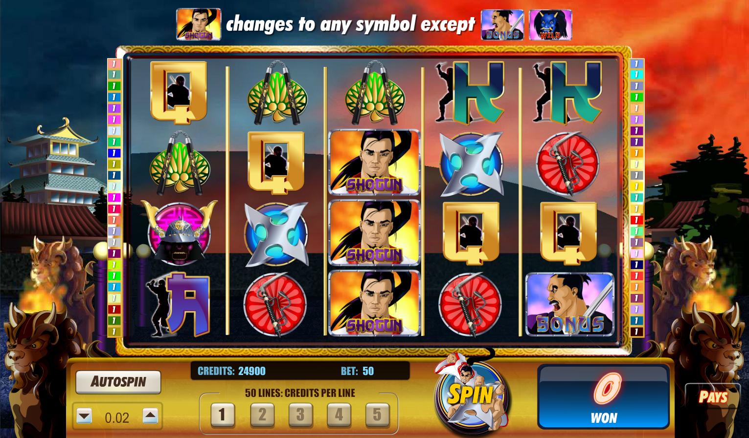 Win spins casino