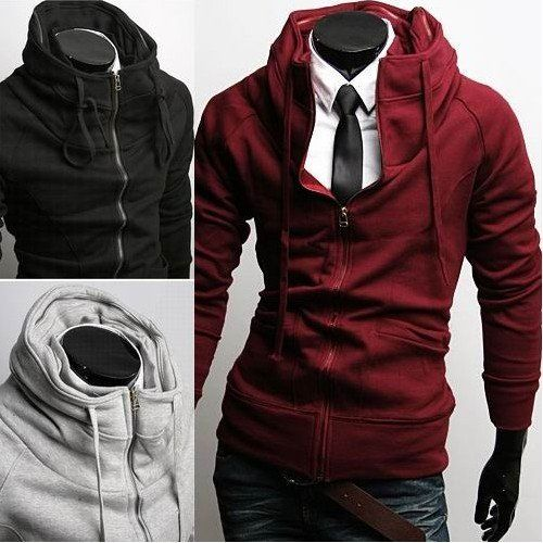Fashion Jackets Mens xZNMcB