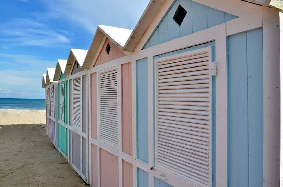 Spiagge accessibili Spiagge, Sicilia e Vacanza