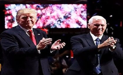 Pence removing lobbyists from Trump transition team - http://conservativeread.com/pence-removing-lobbyists-from-trump-transition-team/
