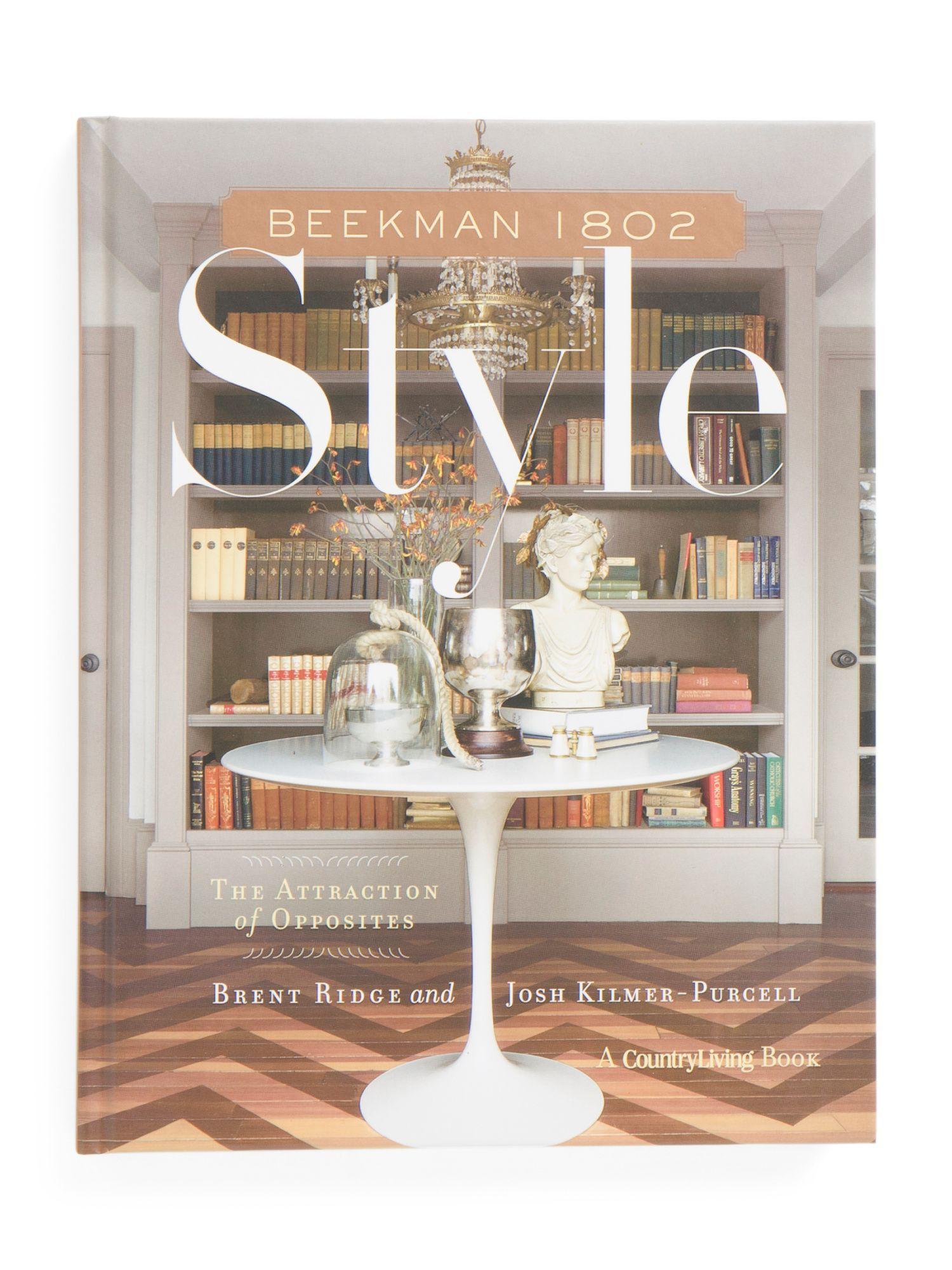 Beekman style coffee table book also products rh za pinterest