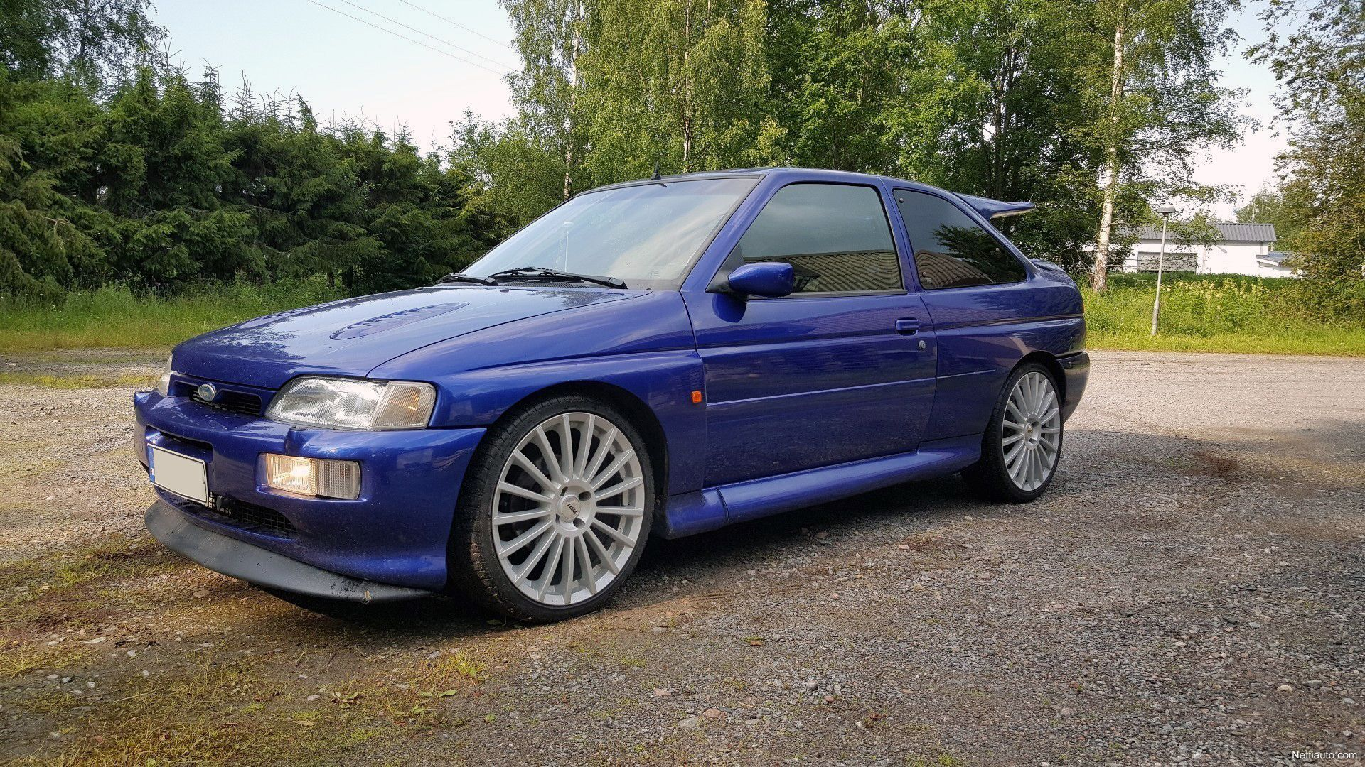 Pin On Ford Escort Rs Cosworth