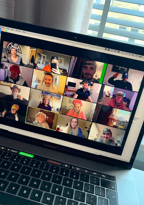 20 Fun Games You Can Play On Zoom + Other Conference Calls