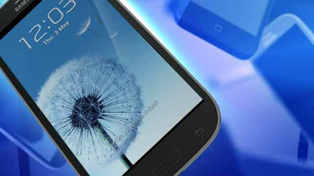 Nielsen: Smartphones, Internet eating our TV time - NBC-2.com WBBH News for Fort Myers, Cape Coral & Naples, Florida