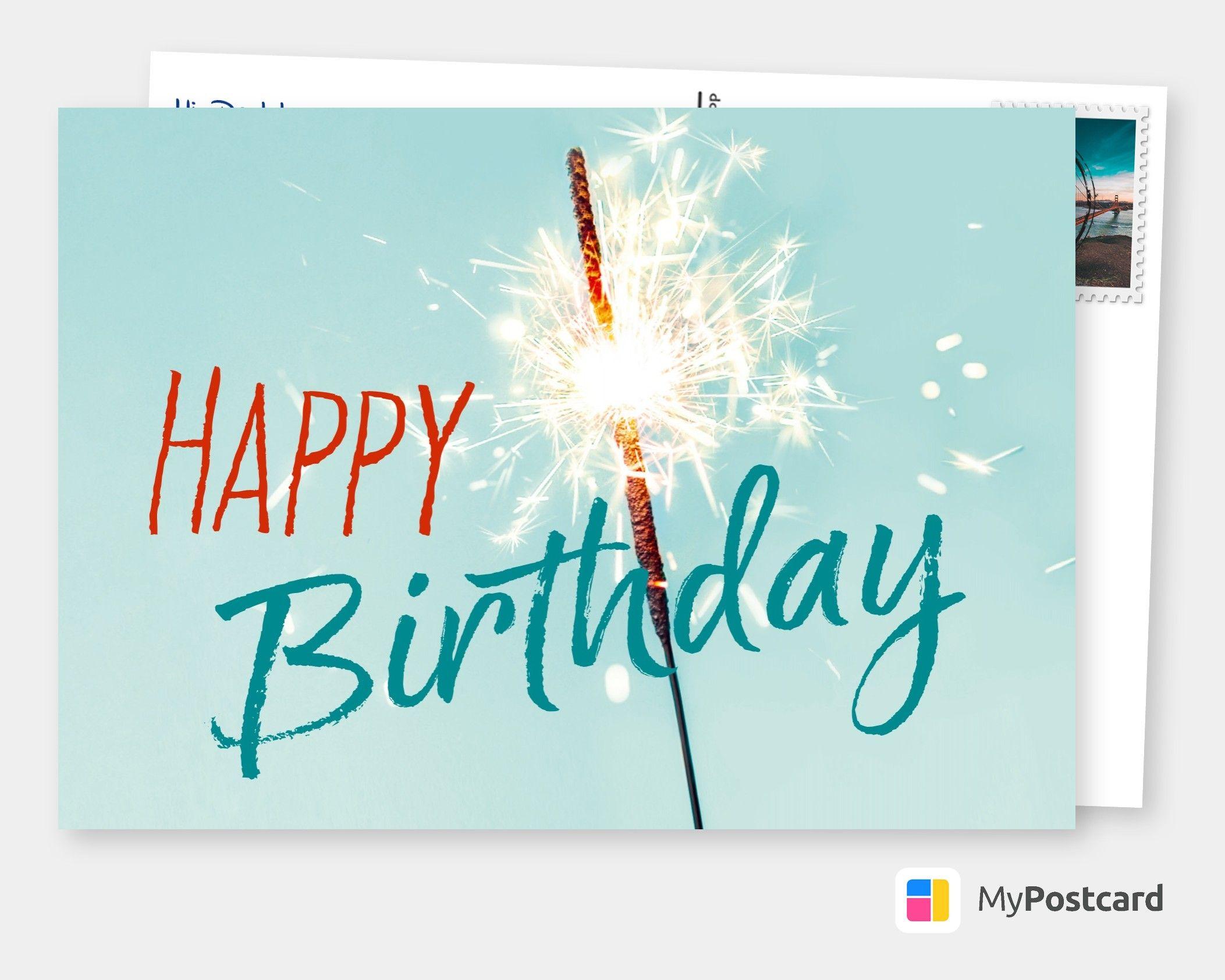 Gutsch Verlag Happy Birthday Geburtstagskarten Spruche