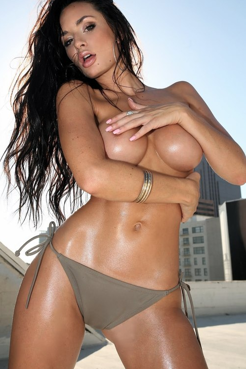 roff nude naked Rosie