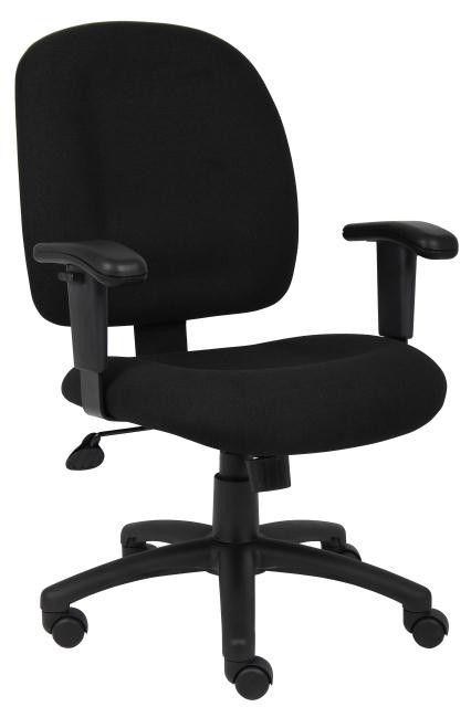 boss task office chair b495 discount office chairs sale price rh pinterest com Comfortable Computer Chairs On Sale Big and Tall Office Chairs