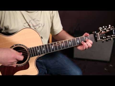 How To Play The Gambler By Kenny Rogers Super Easy Beginner
