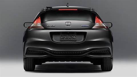Honda CR-Z Hybrid ❤️