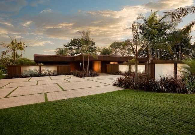 9 Popular Driveway Options To Welcome You Home Modern