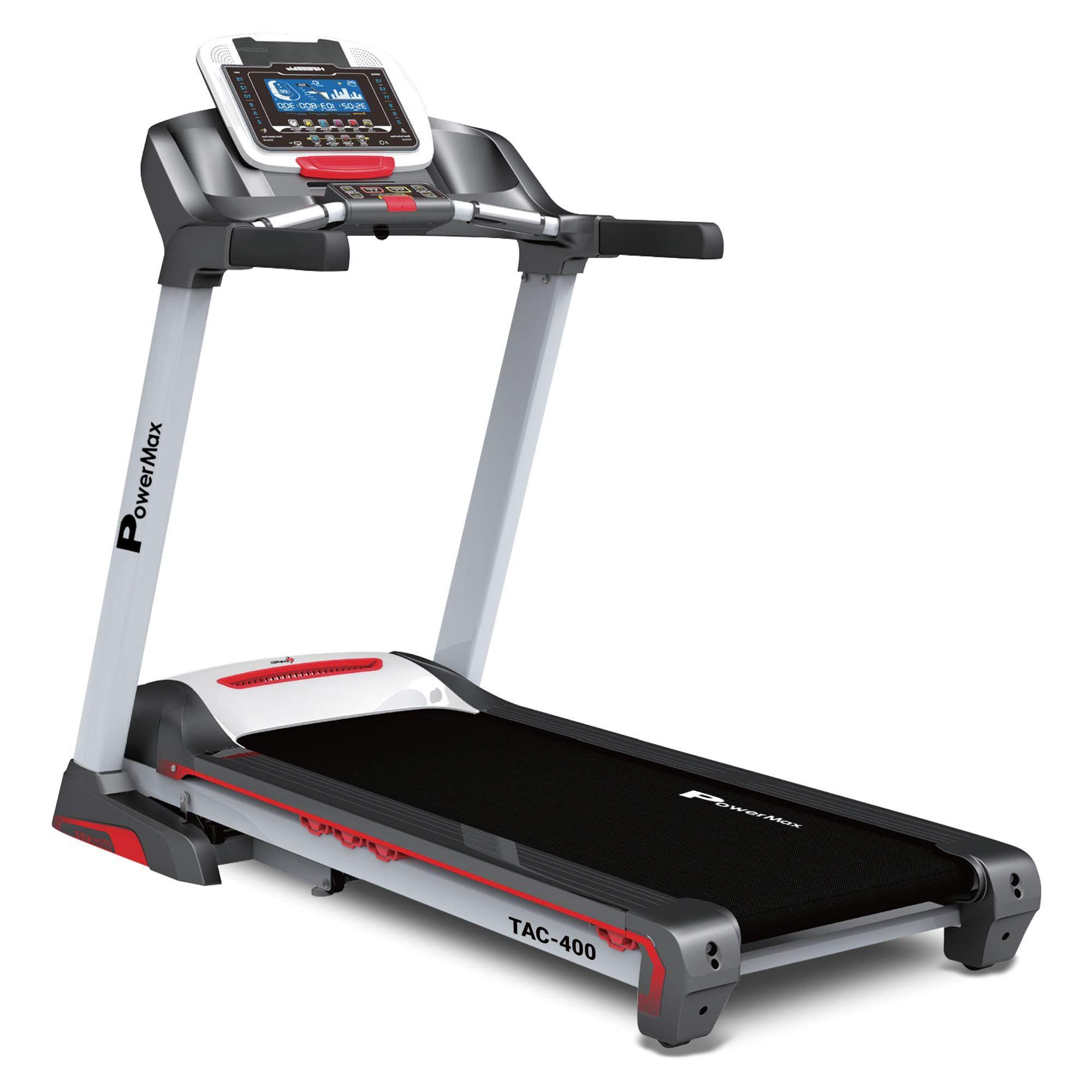Powermax Fitness TAC400 (4.0 HP)