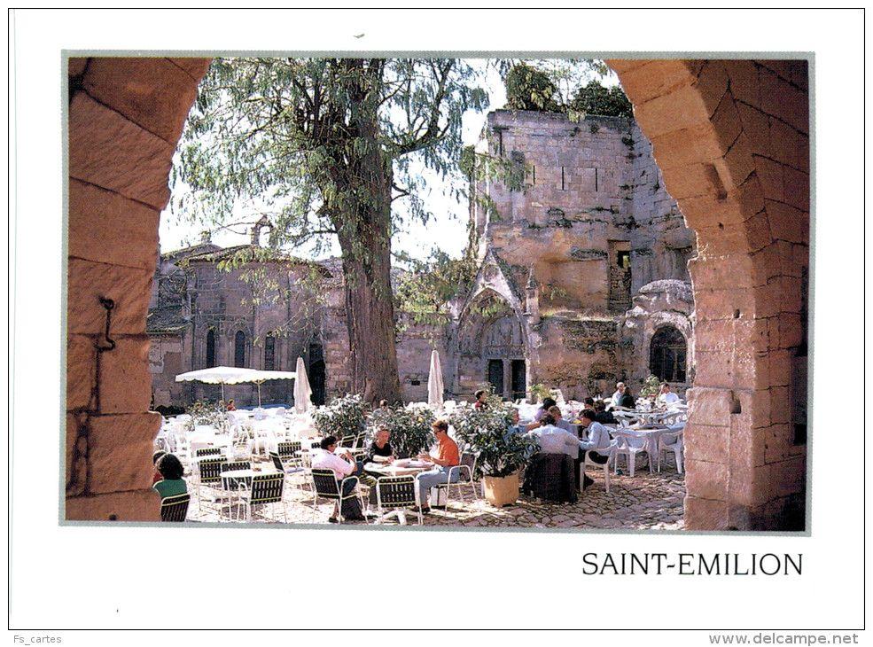 Cartes Postales > Europe > France > [33] Gironde > Saint-Emilion - Delcampe.fr