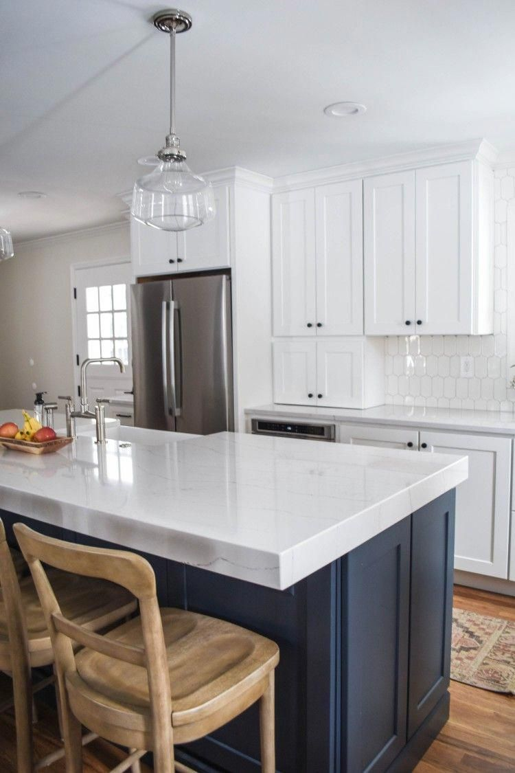 Choosing better quality counter tops, floor covering and ...