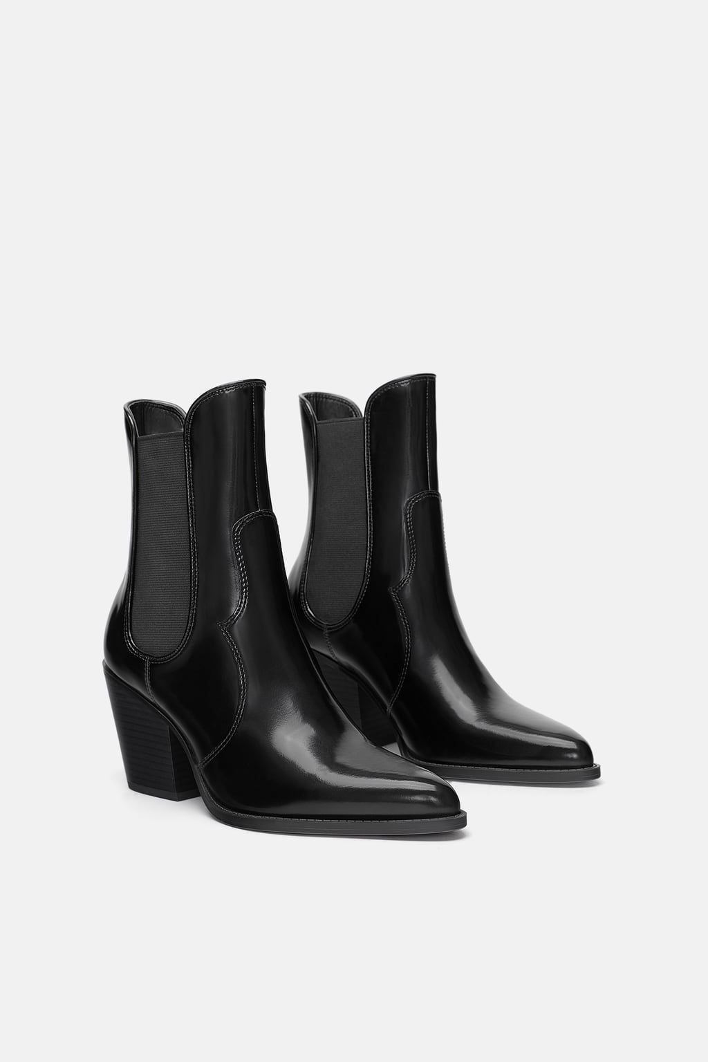 Ankle Boots In Heeled Cowboy 2019BootsShoe IH2WED9Y