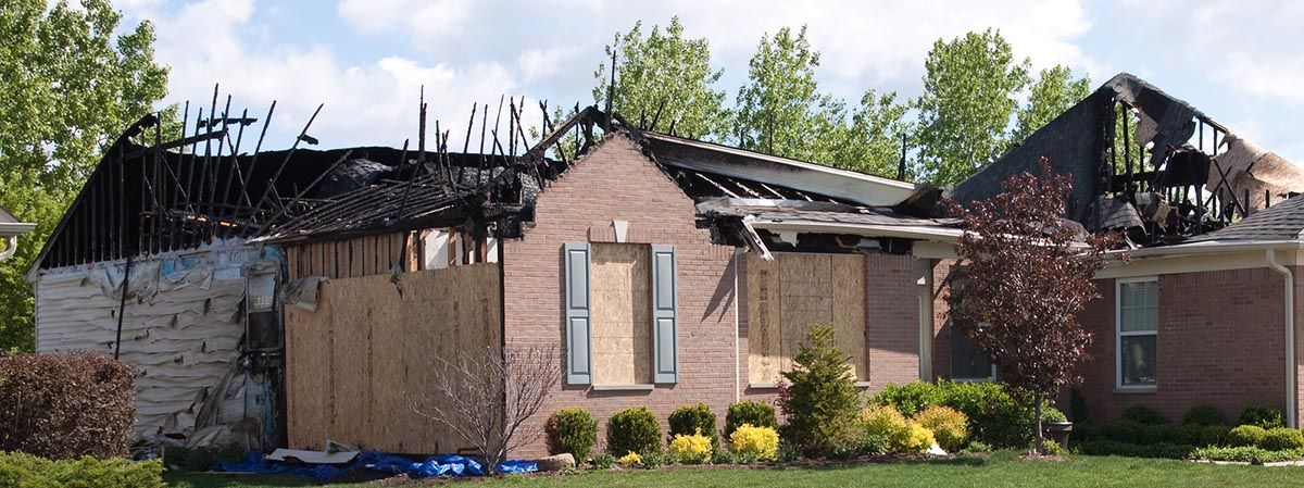 Content Cleaning And Restoration Service After Fire Damage Fire Damage Smoke Damage Damage Restoration