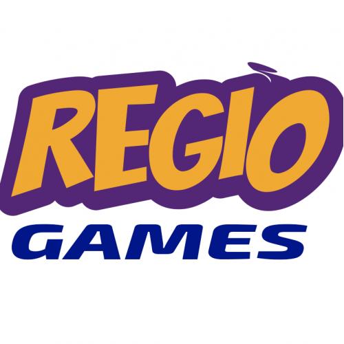 indie mobile game developer team logo Graphic design