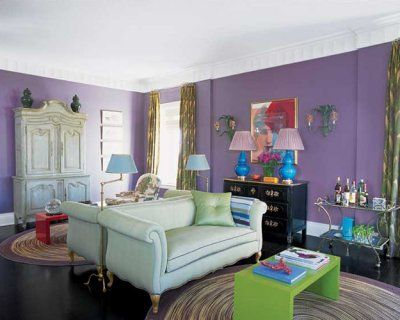 17 Best images about Aqua Purple Decor on Pinterest Turquoise Jewel tones  and The purple. Mint Green And Purple Bedroom