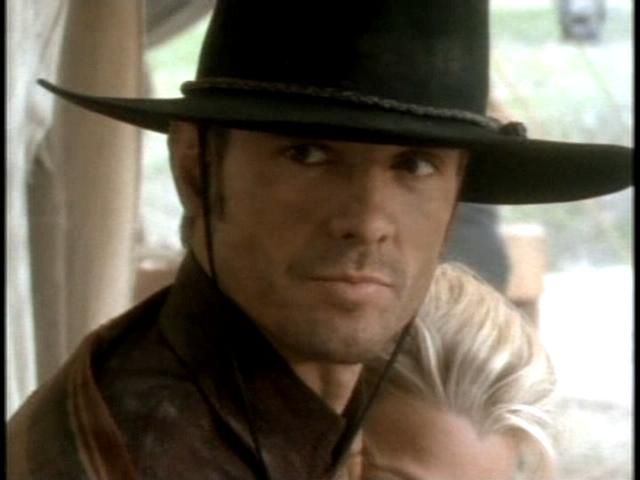 Chris Larabee (The Magnificent Seven).