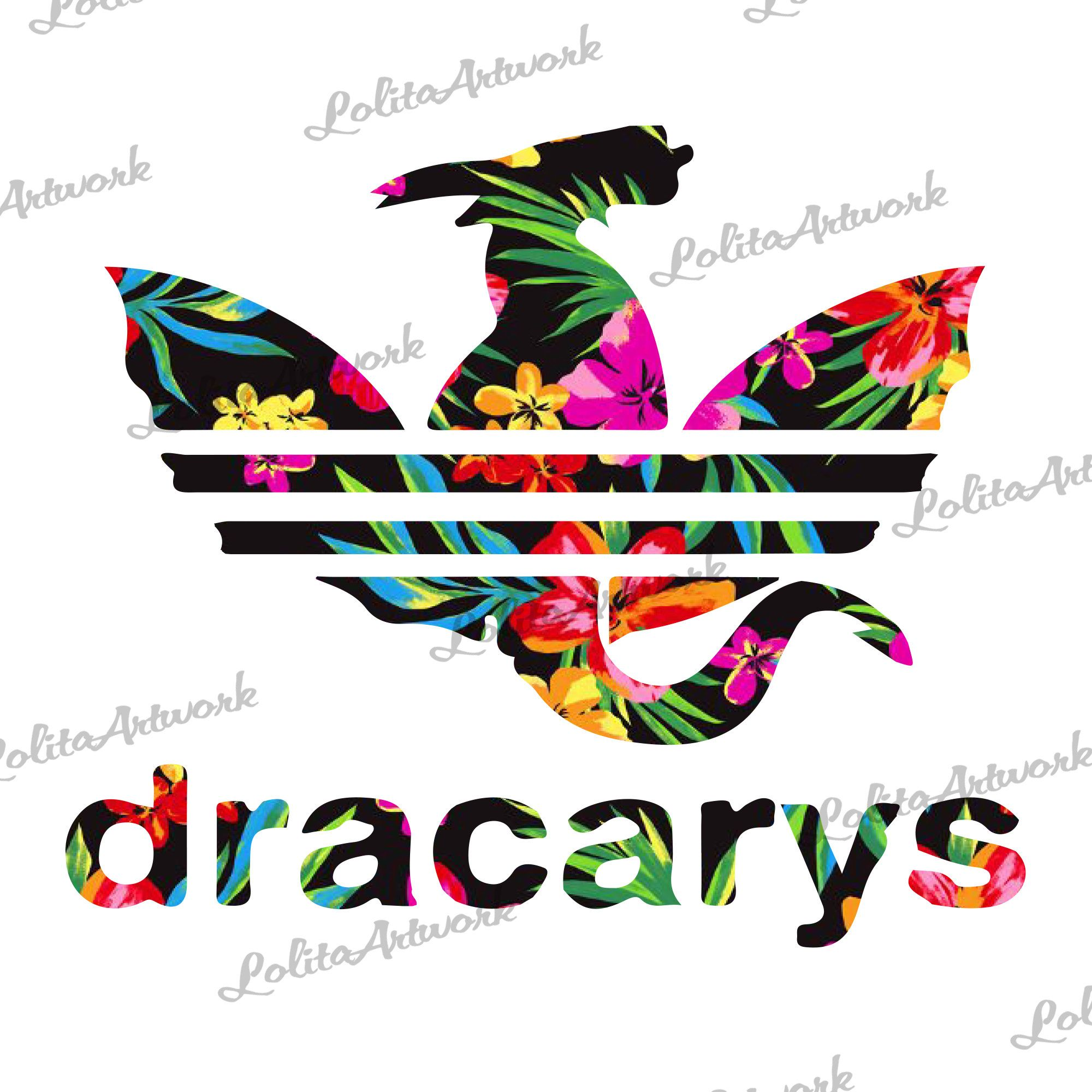 Brillante Temporada Ardilla  dostižan zajednica lako se ozlijediti dracarys t shirt adidas png logo -  tedxdharavi.com