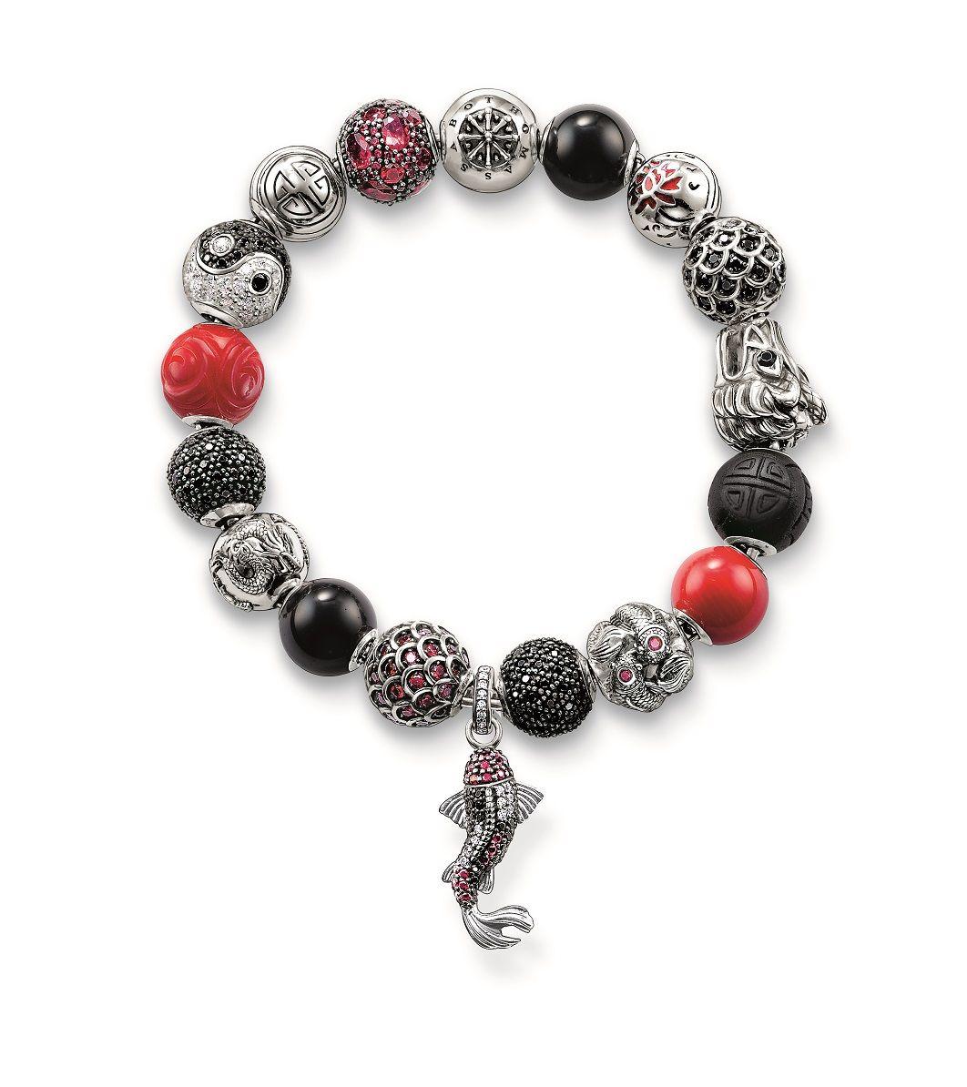 Thomas Sabo Karma Bracelet Shop Our Extensive Selection Of Thomas Sabo  Jewelry At Lovemyswag