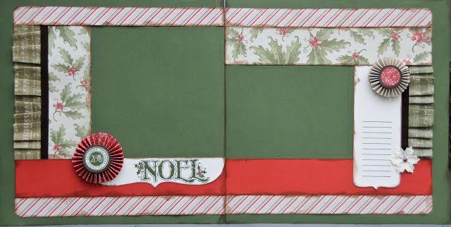 Tracey Mason's Studio: Mistletoe swap!