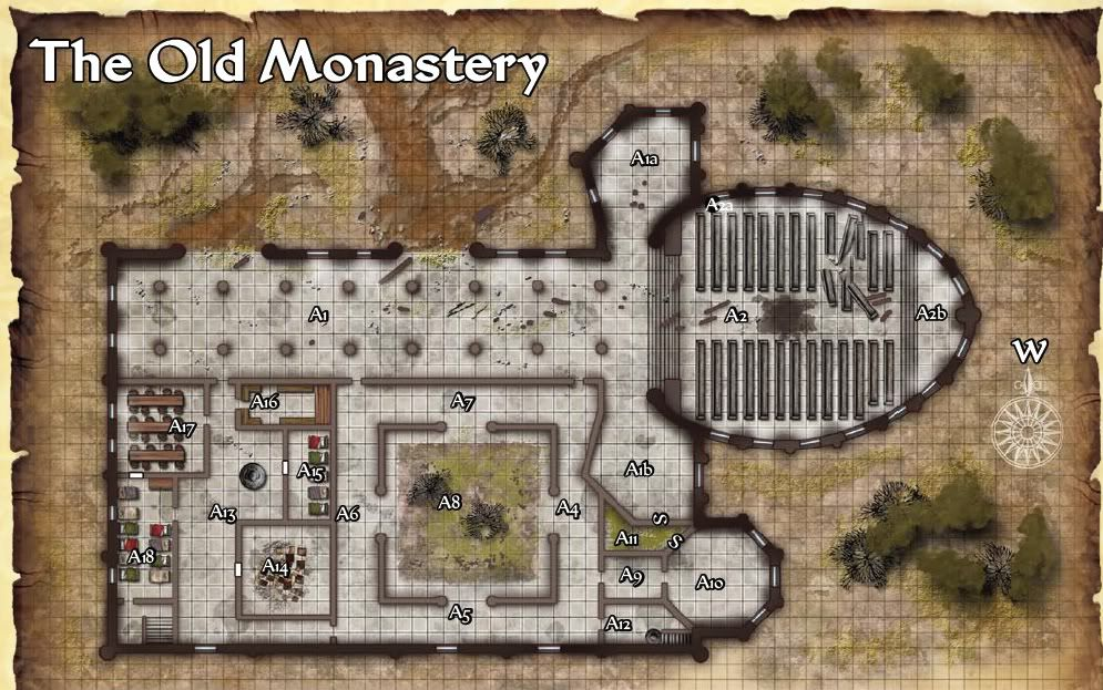 Howl Of The Carrion King Fantasy City Map Pathfinder Maps Map