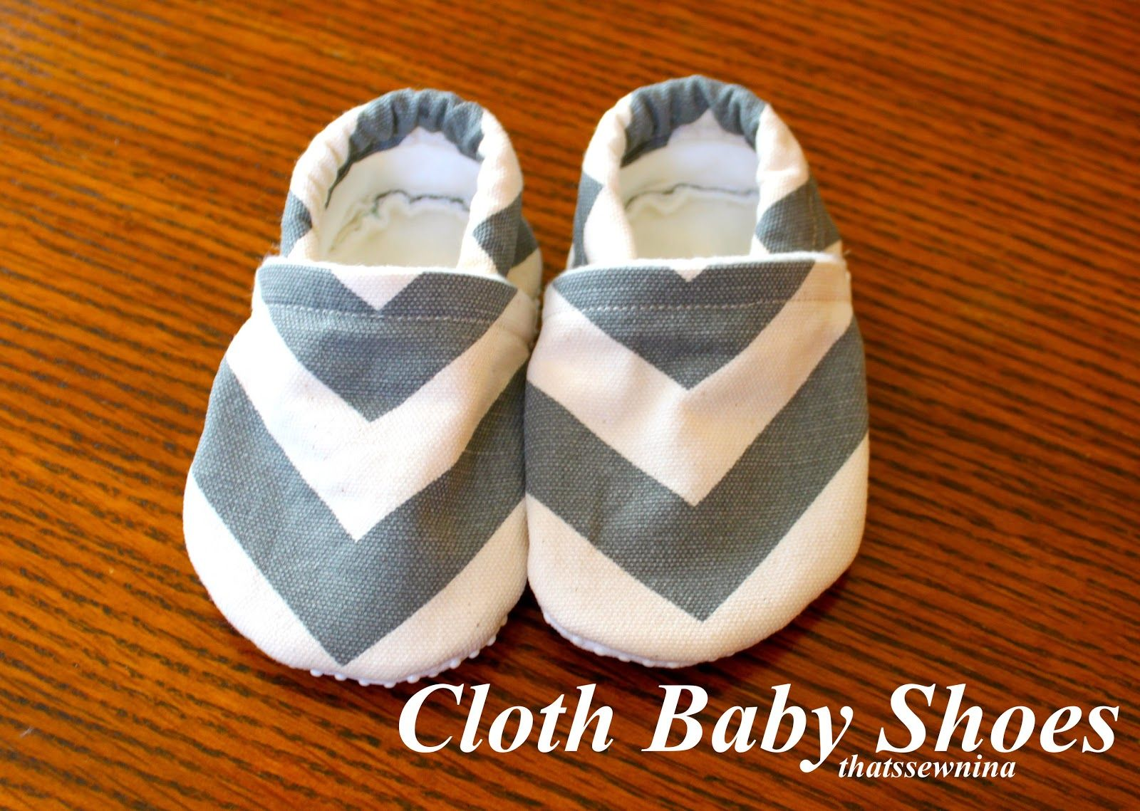 Cloth Baby Shoes Pattern | thatssewnina: My favorite DIY baby gift (part 3): Cloth Baby Shoes