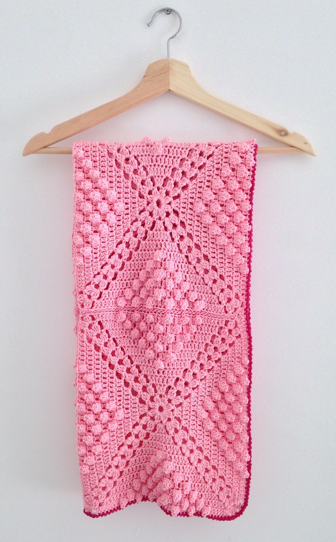 Pin von Jayne LM auf Hookie Heaven / Crochet | Pinterest | Decken ...