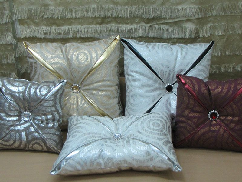 Add Luxury And Style With Various Sofa Cushion Covers Available Today Cushion Cover Designs Cushions On Sofa Sofa Cushion Covers