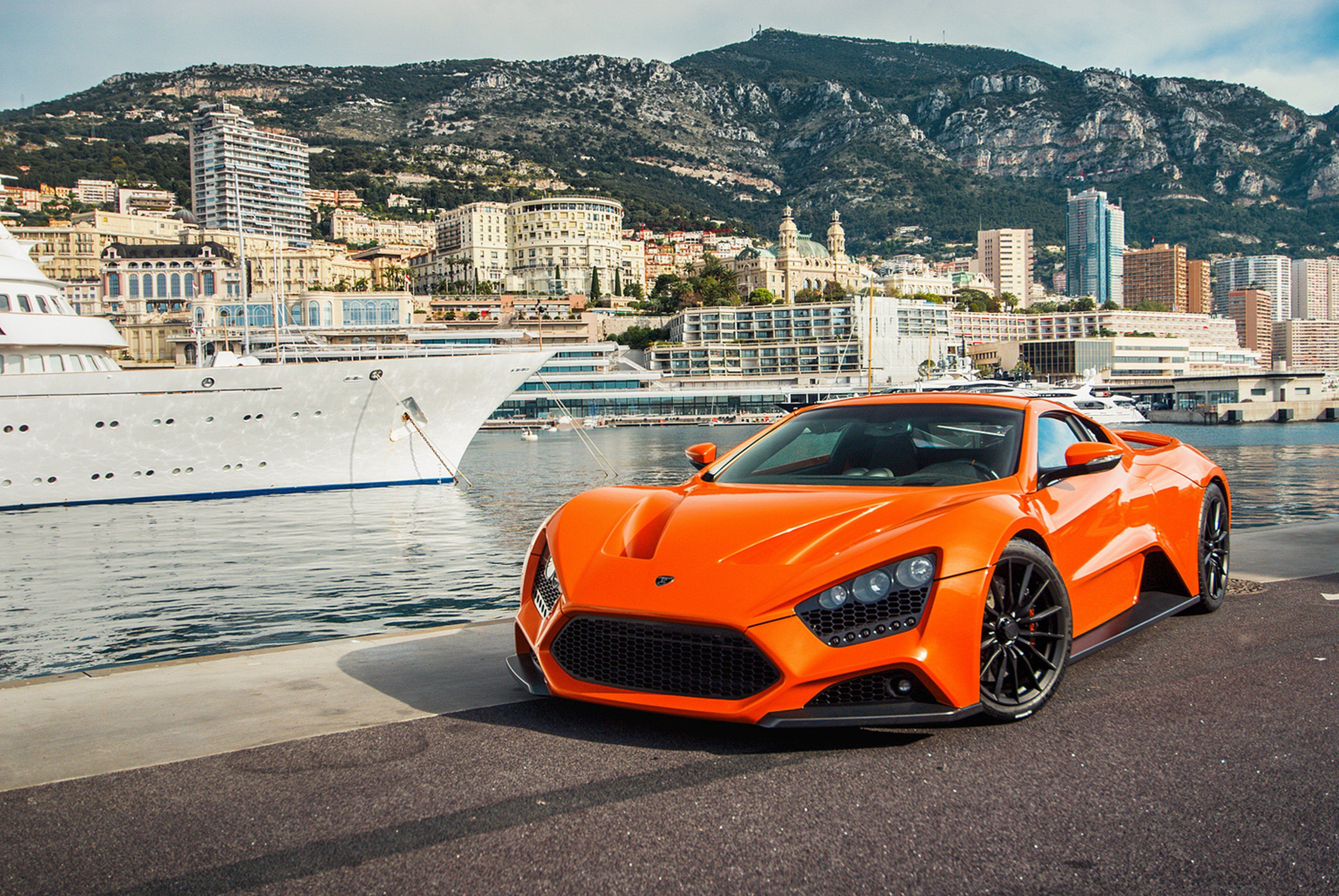Zenvo ST High Definition Wallpapers P Samochody I Motocykle - Sports cars definition