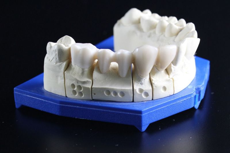 Invest in High Quality Dentures, Available in Beaufort, SC