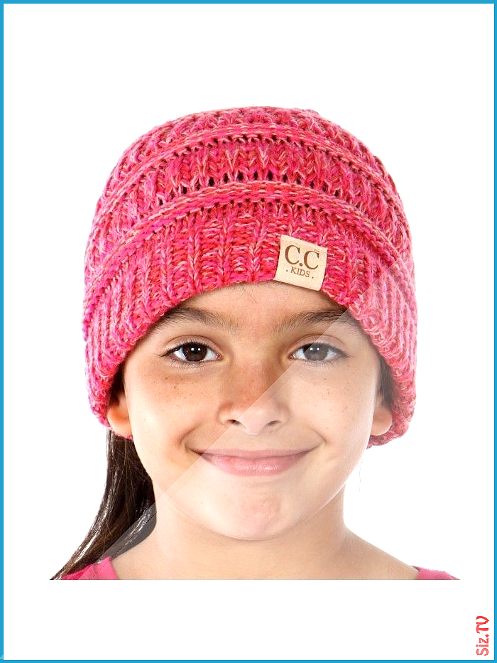 Hats 038 Caps Women s Hats 038 Caps Skullies 038 Beanies Beanie Tail Kids Soft Stretch Cable Knit Messy High Bun Ponytail Beanie Hat  Tri Color Pink  C  Hats 038 Caps Women s Hats 038 Caps Skullies 038 Beanies Beanie Tail Kids Soft Stretch Cable Knit Messy High Bun nbsp  hellip   #beanie #beanies #cable #color #highmessybunwithheadband #kidsmessyhats