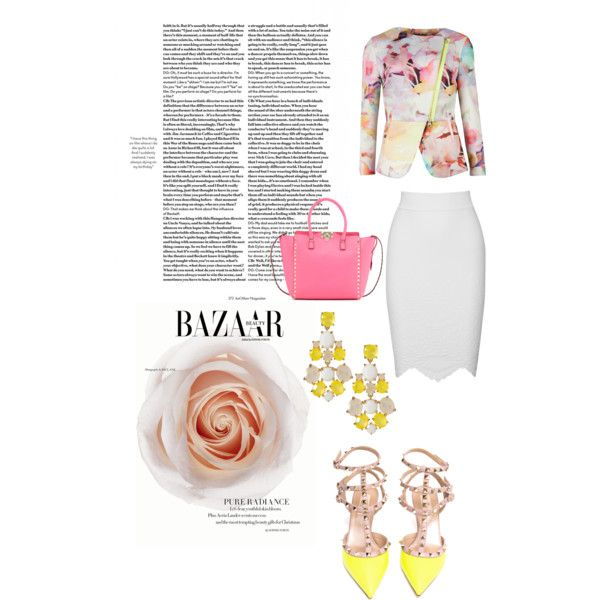fashion, created by nora-loughani on Polyvore