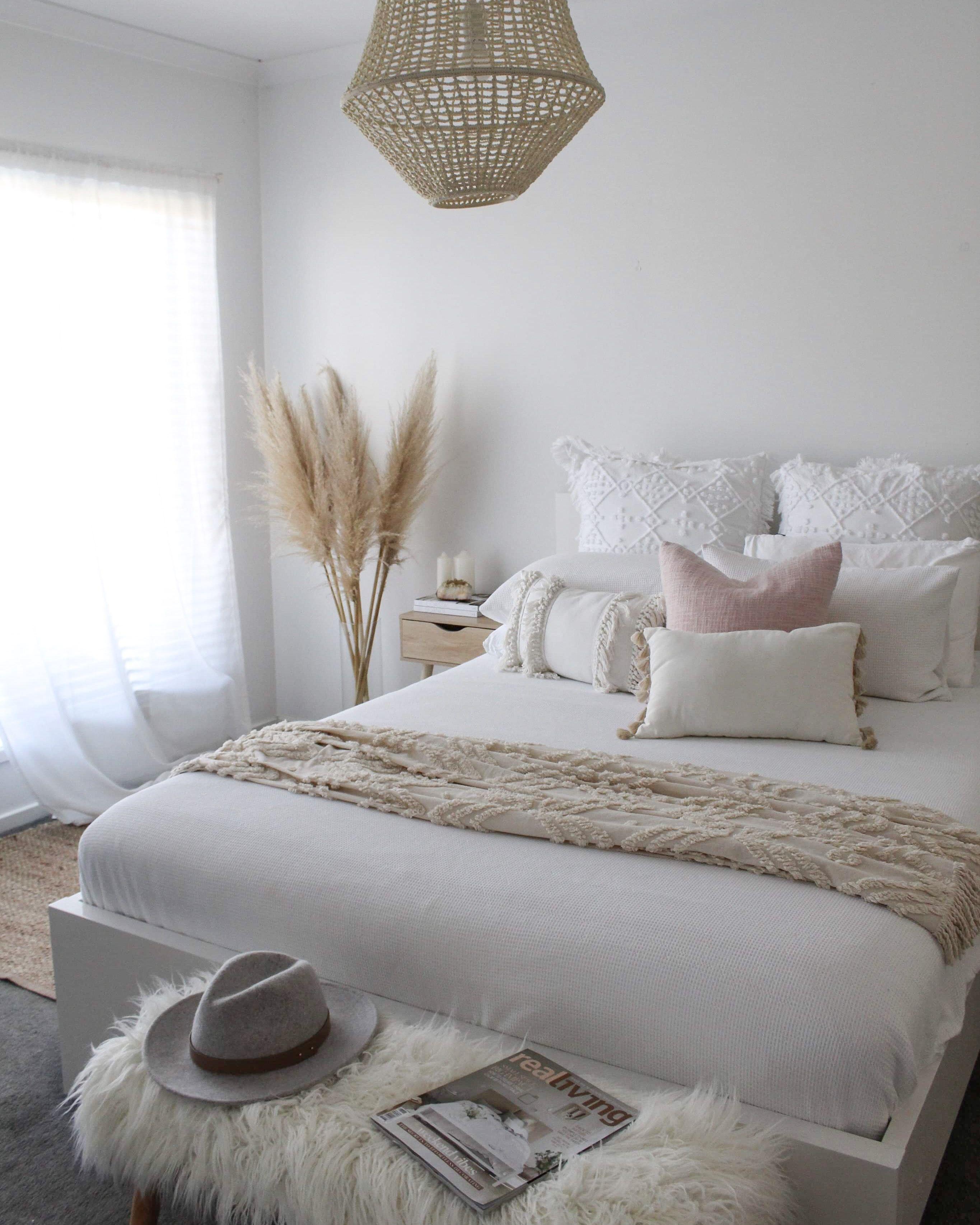 Boho Scandi Bedroom Homedecor Bedroom Kmartstyling Boho Scandinavian Das Schonste B In 2020 Zimmer Einrichten Jugendzimmer Inneneinrichtung Schlafzimmer Zimmer