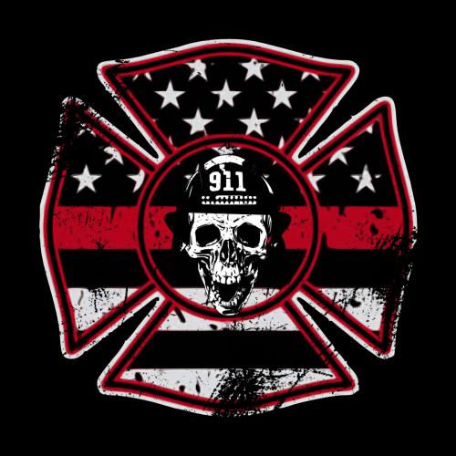 Firefighter Maltese Cross In 2021 Firefighter Art Fire Fighter Tattoos Wildland Firefighter Tattoo