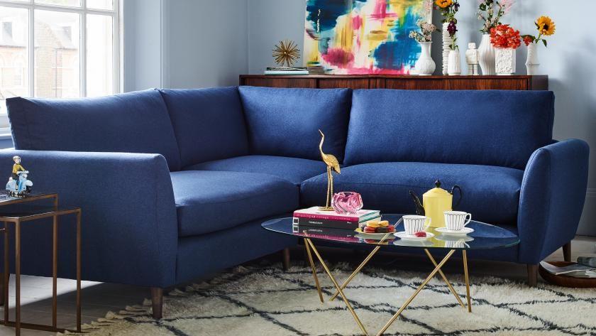 Fine Earnshaw Small Corner Sofa In 2019 Furniture Corner Sofa Ibusinesslaw Wood Chair Design Ideas Ibusinesslaworg