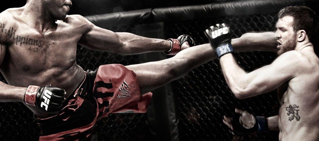 Le CrossFit pour la Boxe et le MMA | Ucp Muscu