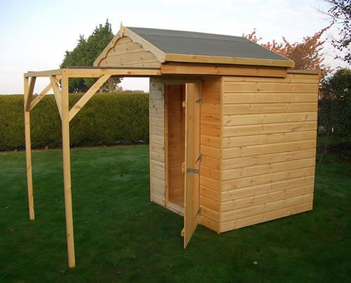 Roll On Roll Off Roof Observatory Shed Yard And Garden