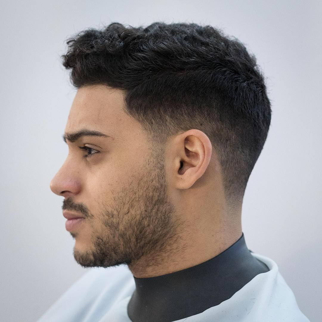 Curly mens haircuts the best curly hair haircuts  hairstyles for men  guide
